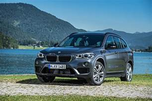 Bmw X1 Review 2016 Bmw X1 Review Caradvice