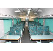 A Train Travel From Puri To Howrah Junction By Satabdi