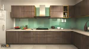 it s time to opt for a few trending modular kitchen ideas
