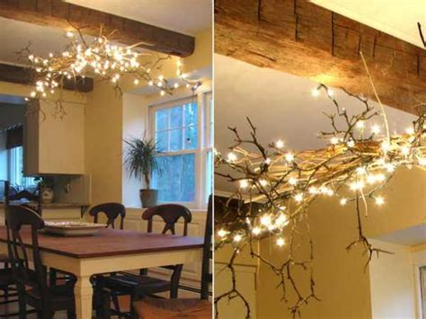 home decorating lights 15 creative home decorating ideas with christmas lights