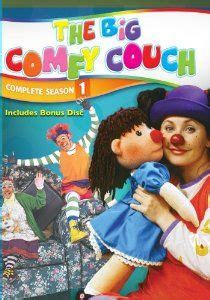 big comfy couch christmas best 25 the big comfy couch ideas on pinterest