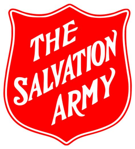 Salvation Army Donation salvation army alaska division the salvation army