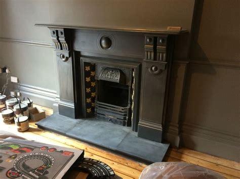 slate fireplace mantel 25 best ideas about slate fireplace surround on