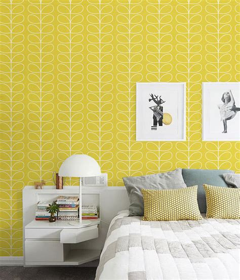 vinyl peel and stick wallpaper selfadhesive peel and stick vinyl wallpaper leaf pattern