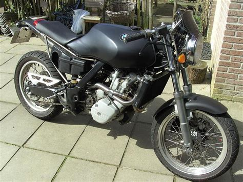 bmw f 650 cafe racer the world s catalog of ideas