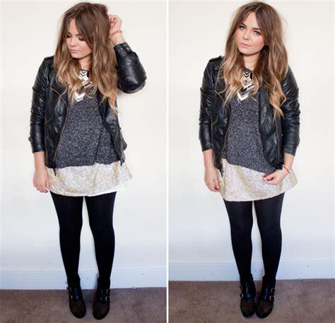 uk style and fashion metallic s