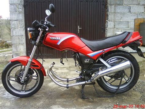 Yamaha Motorrad Xs 400 by 1989 Yamaha Xs 400 Picture 1970063