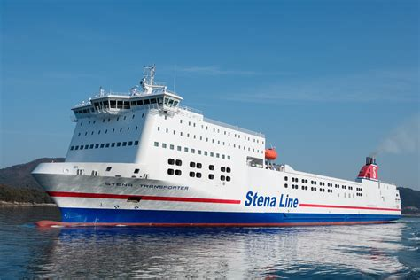 Stelan Linesa stena line to order new w 228 rtsil 228 scrubbers world maritime news