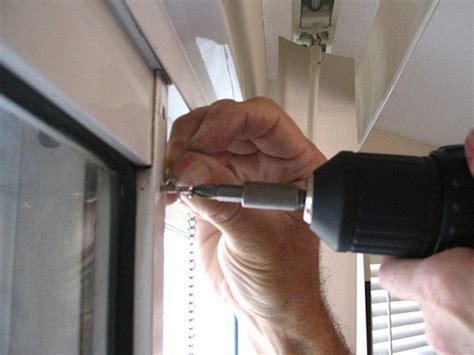 pin lock for sliding glass door diy door projects ideas diy