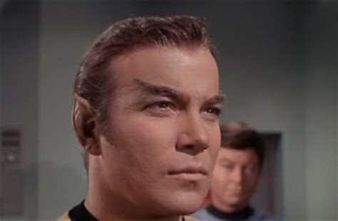 did william shatner choose his toupee over his wife shatner s toupee did shatner go without his frontal