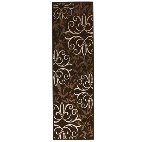 iron fleur beige rug upc 027794236200 better homes and gardens iron fleur runner rug upcitemdb