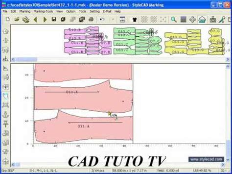 autocad tutorial youtube channel style cad marker tutorial 3 youtube