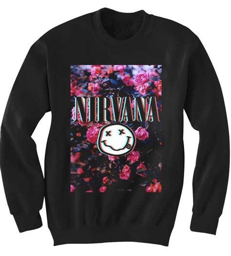 Jaket Hoodie Sweater Musik Seringai Rock Band 15 best nirvana images on nirvana kurt cobain musicals and rock bands