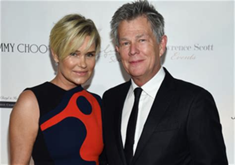 yolanda hadid foster how did she meet david foster it s good times see the cast reunion extratv com