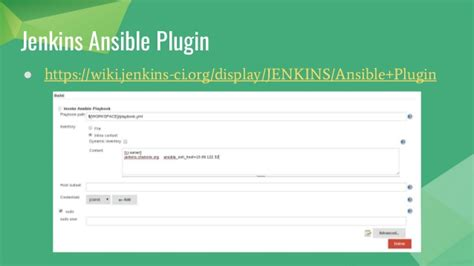 ansible tutorial github ansible hands on training