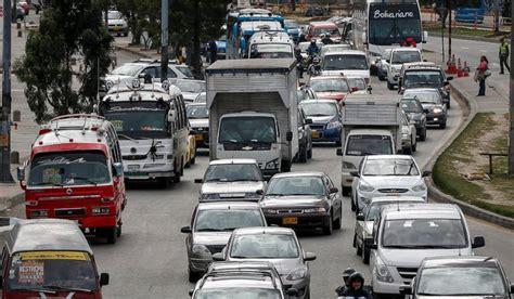 plazo para el pago del impuesto vehiculos bogota ao 2016 aplazan pago del impuesto vehicular hasta el 30 de junio