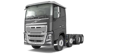 volvo trucks north america inc volvo previews vnr territorial haul model the trucking