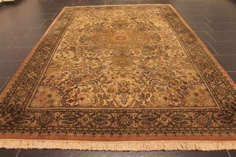 Wertvoller Perserteppich by Wertvoller Feiner Perser Teppich Ghom Made In Iran