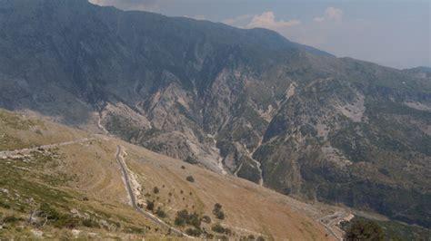 consolato albanese bari strada per dhermiu albania trip