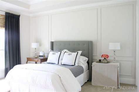 bedroom picture frames diy picture frame moulding crazy wonderful