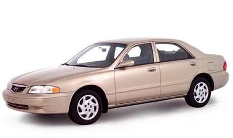 2000 mazda 626 overview cars com 2000 mazda 626 overview cars com