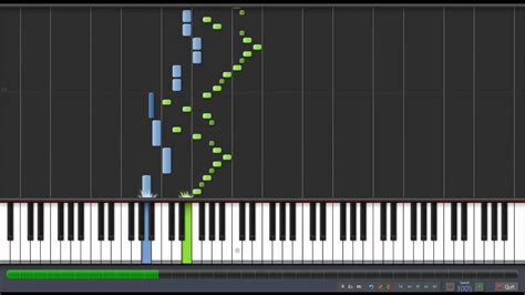 secret piano tutorial piano battle 3 secret piano tutorial synthesia