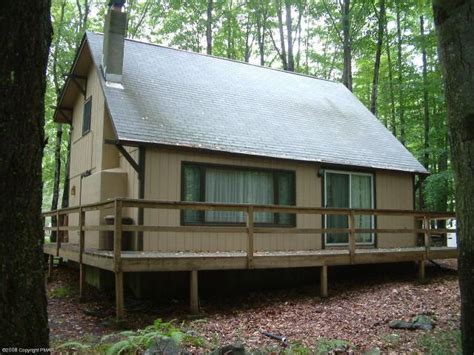 Pocono Cabin For Sale by Poconos Vacation Homes Vacation Properties For Sale In