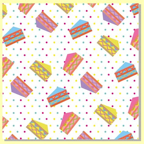 cake background pattern vector cake pattern background vector free download