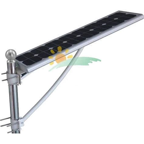 All In One Solar Street Light Sunmaster Solar Lighting Manufacturers