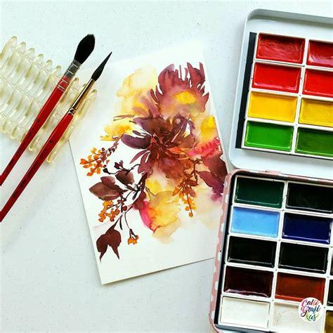 Kuretake Watercolor Brush M 17 best images about gansai tambi on watercolor brushes beautiful days and watercolour