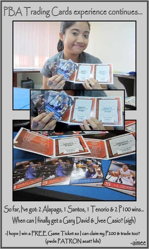 Trading Gift Card For Cash - category pinay sports fan