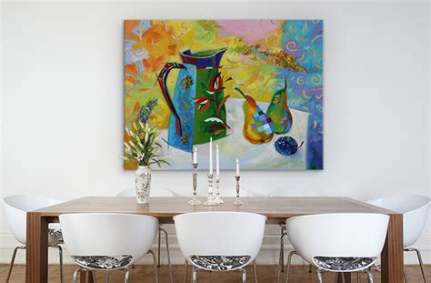 canvas painting ideas  tricky spaces wall art prints