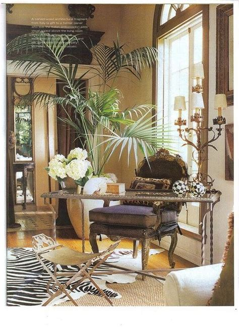 Colonial Style Home Interiors Www Eyefordesignlfd Tropical Colonial