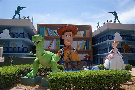 disney world sections toy story section of all star movies disney world