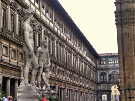 uffici firenze panoramio photo of galleria degli uffizi 0340