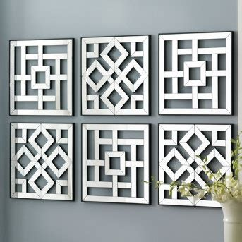 fantastic modern mirrored wall art decorating ideas images mirror wall art ideas