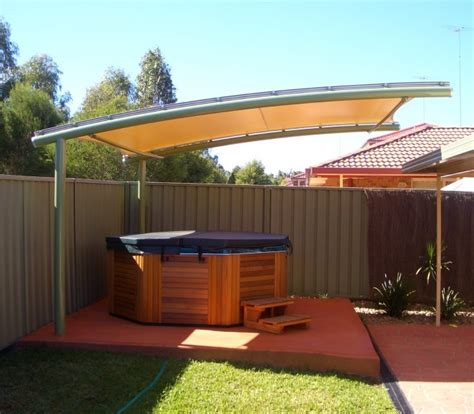 Pole Home Designs Gold Coast shade sails shade structures tension structures
