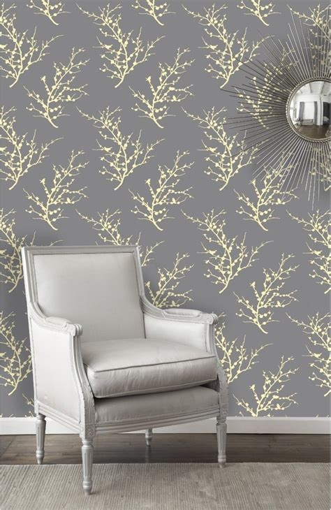 removeable wall paper 1000 images about feature wall on pinterest temporary