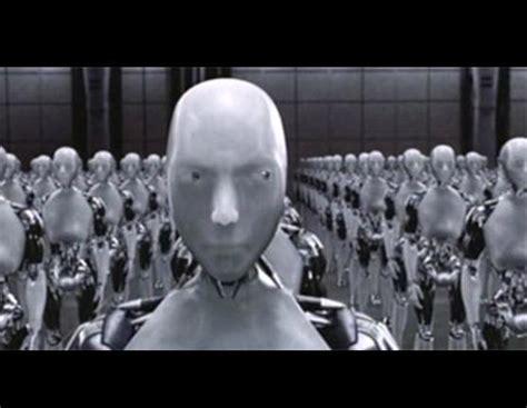 Robot Film Actress Name | i robot proprofs quiz