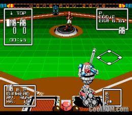 Baseball 2020 Sega Genesis by Baseball 2020 Rom For Sega Genesis