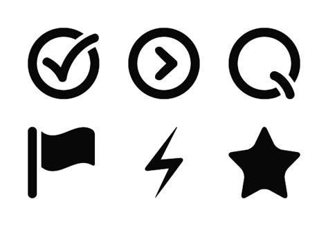 bullet for my symbol iconset bullet points 1 icons 49 free premium