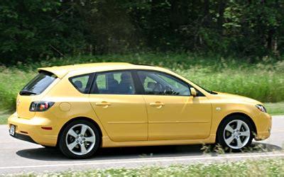mazda full site economy cars road test reviews automobile magazine