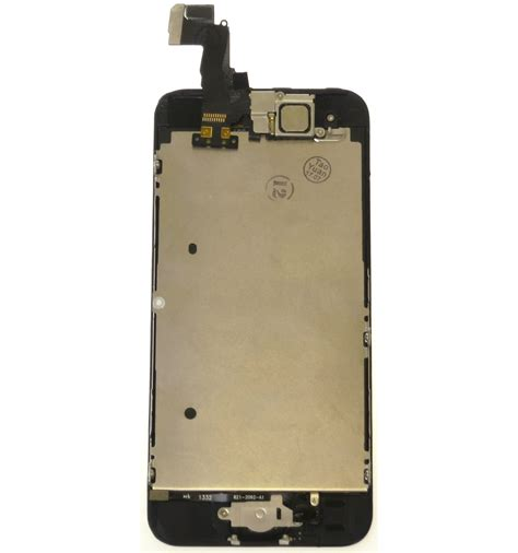 Apple Iphone 5s Lcd lcd touch screen small parts black aaa for apple iphone 5s lcdpartner
