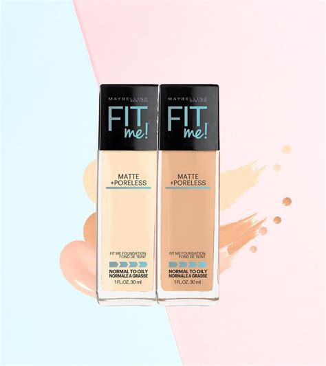 Maybelline Fit Me Foundation Review maybelline fit me foundation reviews in foundation