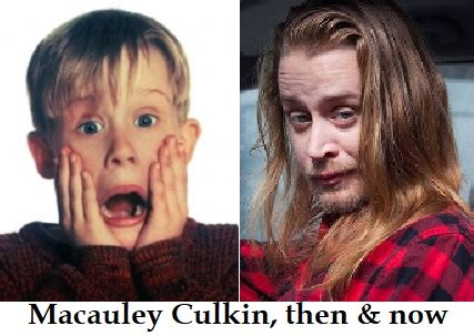 home alone actor now drug addict home alone actor macaulay culkin is a satanist website