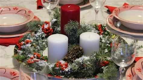 centro tavola natale fai da te centro tavola natalizio fai da te