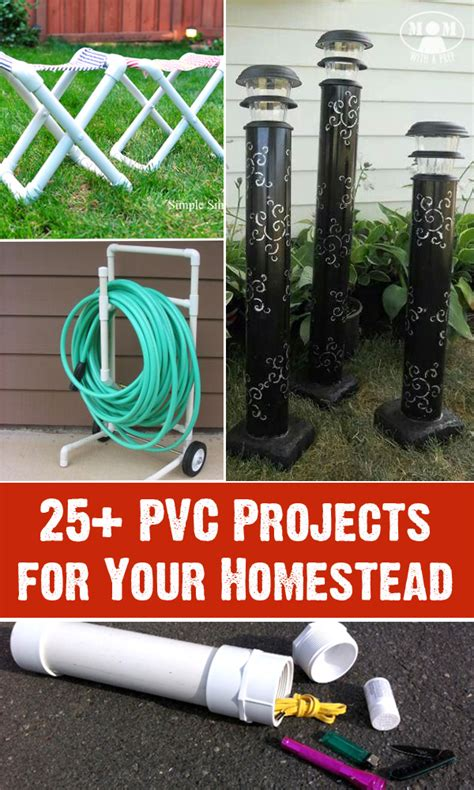 diy homestead projects 25 pvc projects for your homestead with a prep