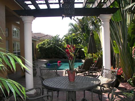 Florida Patio Ideas by Cool Patio And Deck Ideas And Great Places To Add A