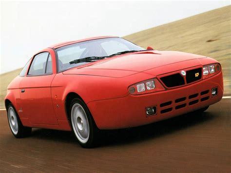 Zagato Lancia Lancia Zagato Pictures