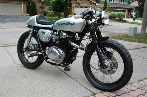 68 best images about cb350 custom on